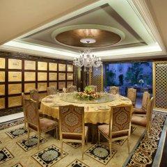 President Hotel 4* Номер Комфорт с разными типами кроватей фото 3