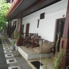Отель Samaya Fort 3* Стандартный номер с различными типами кроватей фото 6