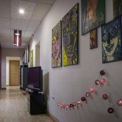 Отель Big Bed Hostel Латвия, Рига - отзывы, цены и фото номеров - забронировать отель Big Bed Hostel онлайн спа