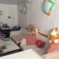 Hostel Nekrasova Ярославль комната для гостей фото 2