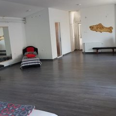 Апартаменты Apartments Maca Нови Сад фитнесс-зал фото 2