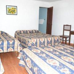 Hotel Brazil 2* Стандартный семейный номер с двуспальной кроватью фото 2