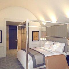 Гостиница DoubleTree by Hilton Kazan City Center 4* Номер Делюкс с различными типами кроватей фото 8