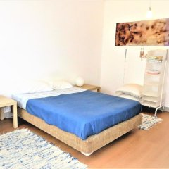 Отель Double Room Oporto Campo Lindo комната для гостей