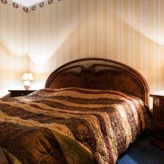 Отель Ecoland Boutique SPA 3* Стандартный номер с двуспальной кроватью фото 9