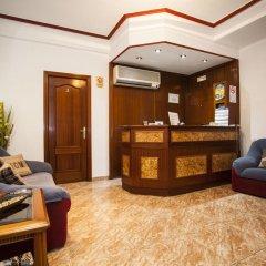 Отель Pension Carrera спа