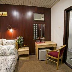 Гостиница Маяк 3* Стандартный номер с различными типами кроватей фото 11