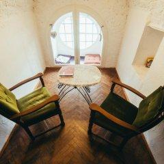 Art Hostel Стандартный номер с различными типами кроватей фото 10