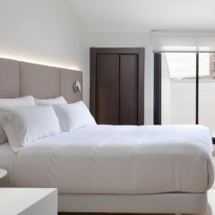 Nh Ciudad De Santander Hotel 3* Стандартный номер фото 3