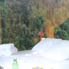 Villa de Pelit Hotel 3* Стандартный номер с двуспальной кроватью фото 7