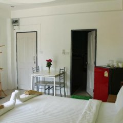 Отель Thai Royal Magic Стандартный номер с различными типами кроватей фото 14