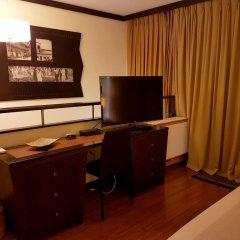 Отель Duplex Poerava by Tahiti Homes удобства в номере