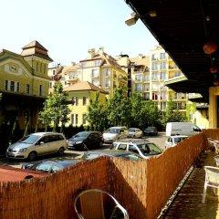 Budapest Budget Hostel Стандартный номер фото 3
