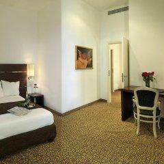 Отель Assenzio 4* Полулюкс с различными типами кроватей фото 8