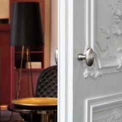 Отель W Paris - Opera комната для гостей фото 5
