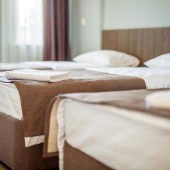 Hotel Globus Стандартный номер фото 3