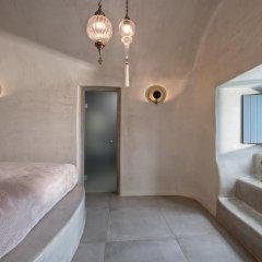 Отель Athina Luxury Suites 4* Люкс с двуспальной кроватью фото 20
