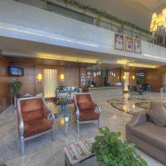 Marina View Deluxe Hotel Apartment интерьер отеля фото 2