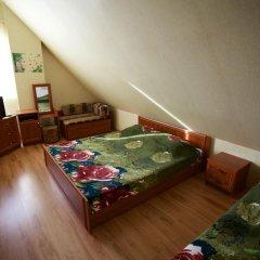 Гостевой дом Вилари 3* Стандартный номер разные типы кроватей фото 6