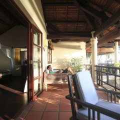 Отель Evason Ana Mandara Nha Trang 5* Люкс с различными типами кроватей фото 2