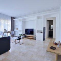 Отель Appartement Rue Grimaldi комната для гостей фото 4