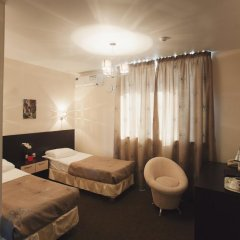 Гостевой Дом Вилла Айно 3* Стандартный номер с двуспальной кроватью фото 8