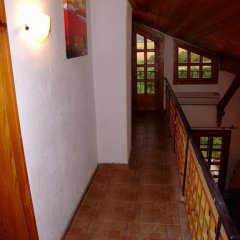 Отель Villa Casa Rosa Кюстендил интерьер отеля