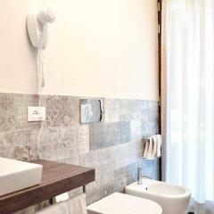 Отель Villa Bonin Италия, Лимена - отзывы, цены и фото номеров - забронировать отель Villa Bonin онлайн ванная