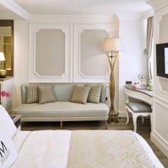 Mirrors Hotel 4* Стандартный номер с двуспальной кроватью фото 4