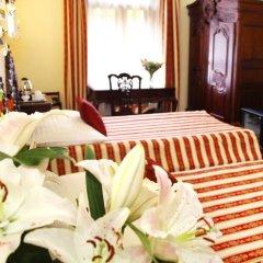 Бутик-отель King Charles Residence 4* Стандартный номер фото 4