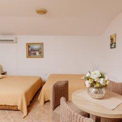 Апартаменты Apartments Marković Семейная студия с двуспальной кроватью фото 22