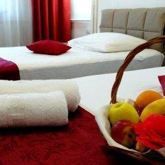 Hotel N 3* Номер категории Эконом с различными типами кроватей фото 15