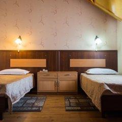 Отель Горы Азии - 2 Бишкек сейф в номере