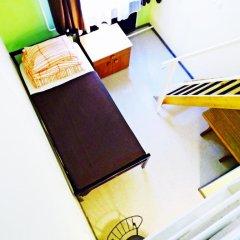 Budapest Budget Hostel Стандартный номер фото 25