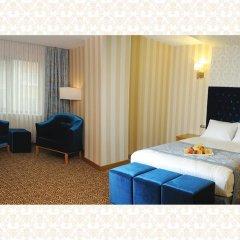 Sular Hotel комната для гостей фото 2