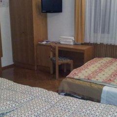 Hotel Steidlerhof Больцано удобства в номере