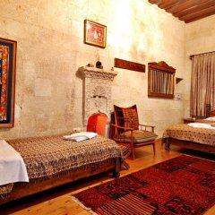 Ürgüp Inn Cave Hotel 2* Стандартный номер с различными типами кроватей фото 9