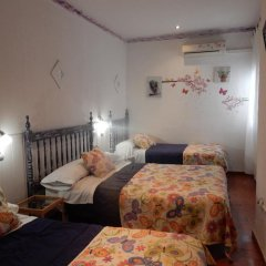 Отель Giraldilla Стандартный номер с различными типами кроватей фото 3