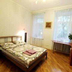 Апартаменты Four Squares Apartments on Tverskaya Апартаменты с двуспальной кроватью фото 40