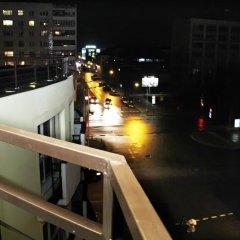 Гостиница Brest Larisa - Brest Беларусь, Брест - отзывы, цены и фото номеров - забронировать гостиницу Brest Larisa - Brest онлайн балкон