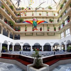 Отель Evenia Zoraida Garden детские мероприятия