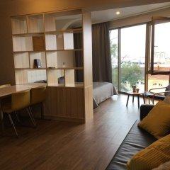 Гостиница on Neserbskaya 14 в Сочи отзывы, цены и фото номеров - забронировать гостиницу on Neserbskaya 14 онлайн комната для гостей фото 5