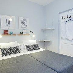 Хостел Дом Стандартный номер 2 отдельные кровати (общая ванная комната) фото 2