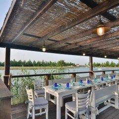 Отель BlackSeaRama Golf & Villas Балчик бассейн фото 3