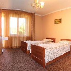 Гостиница Laguna Стандартный номер с 2 отдельными кроватями фото 2