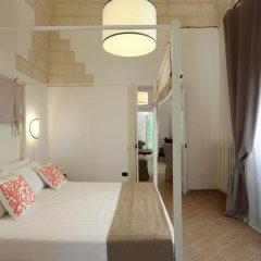 Апартаменты Santa Marta Suites & Apartments Полулюкс фото 9