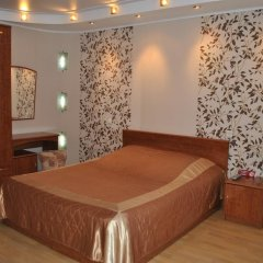 Гостиница Спутник 2* Стандартный номер разные типы кроватей фото 31
