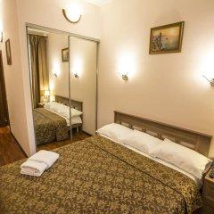 Престиж Центр Отель 3* Номер категории Эконом с двуспальной кроватью фото 2