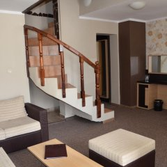Olymp Hotel комната для гостей фото 5