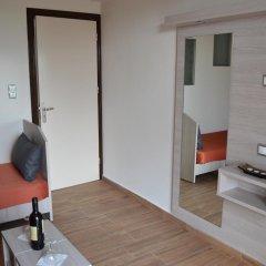 Апартаменты Maria Apartments Парадиси удобства в номере фото 2